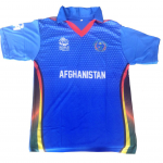 Fan T-Shirt (Afghanistan)