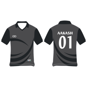 Playing T-Shirt (Fully Sublimated) Style-15