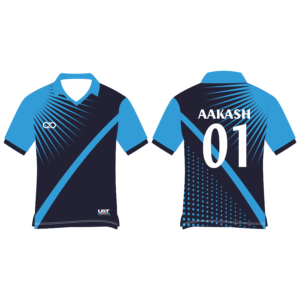 Playing T-Shirt (Fully Sublimated) Style-3