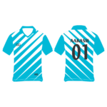 Playing T-Shirt (Fully Sublimated) Style-7