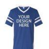 Football – Playing Shirts Style-5